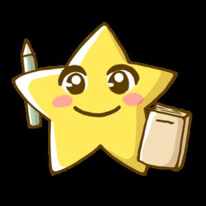 星のはっぴーちゃん